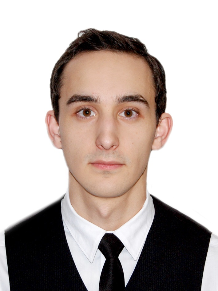 On February 7 Konstantin Magaryan will defend his PhD thesis