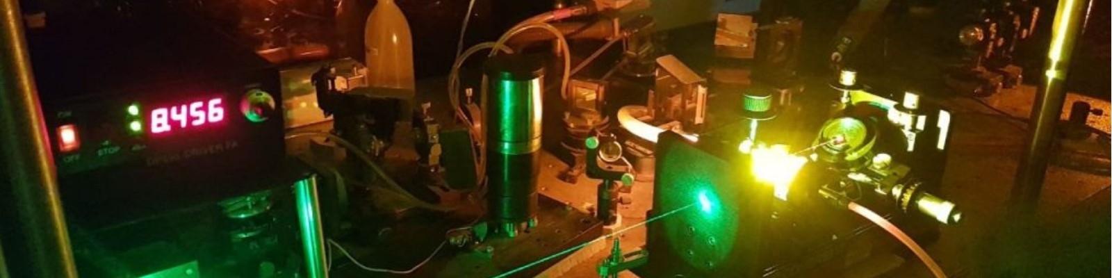 LASER SELECTIVE SPECTROSCOPY AND NANOSCOPY