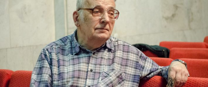 Professor, Doctor of Sciences Igor Sergeevich Osad'ko has passed away on January 24, at the 82rd year of life